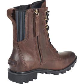 Sorel Phoenix Lace Boots Damen cattail